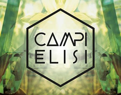 Campi Elisi - Logo