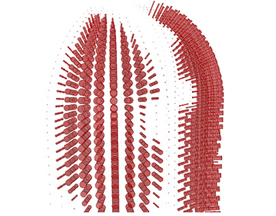 Parametric Architectural Design - Girl's School