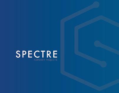 Branding Spectre