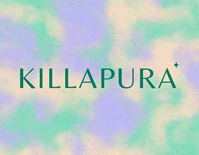 Killapura Soap & Candles - Brand Identity