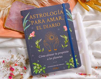Astrología para amar   Astrology book