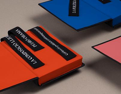 BOOK DESIGN | NEGRO