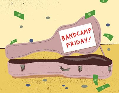 Bandcamp.com Promo