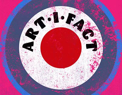 ART-I-FACT Podcast Materials
