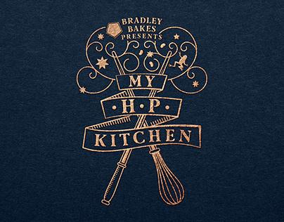 My HP Kitchen: Brand Identity
