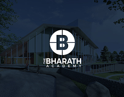 The Bharath Academy Branding Style Guide