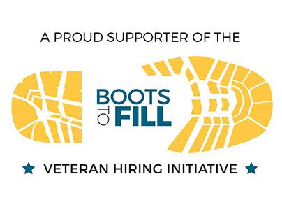 Veteran Hiring Initiative Logo