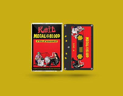 Koil - Megaloblast Album Re-issue