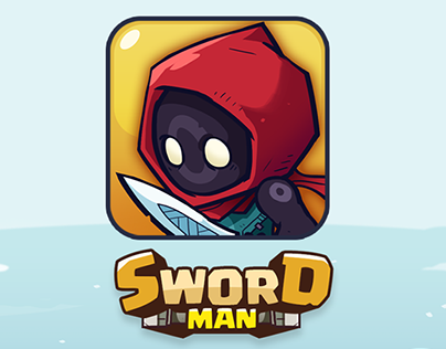 Sword Man: Monster Hunter