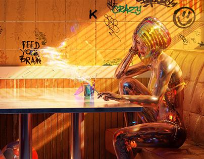 Cyberpunk MoCuishle