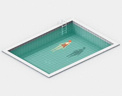 A metaphor for being a Motion Designer