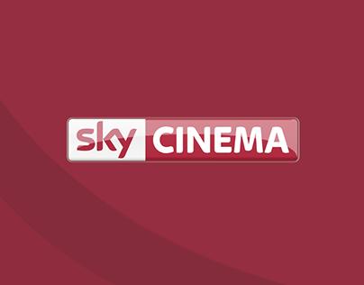 It's easy to choose Sky Cinema.