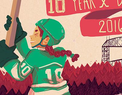 MN Hockey Day
