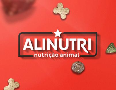 Alinutri - Nutrição Animal
