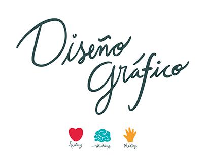 PORTAFOLIO DISEÑO GRÁFICO