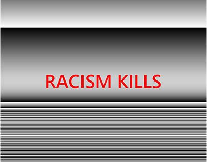racism kills