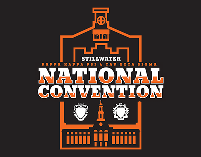 2019 National Convention