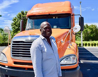 Owner Operator at Status Transportation