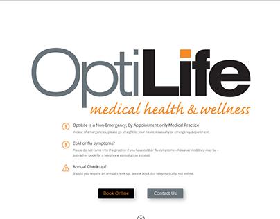 OptiLife Medical Health & Wellness