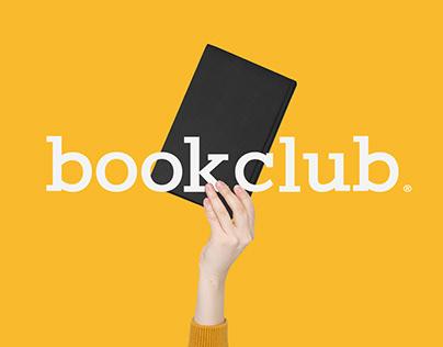 BookClub Website
