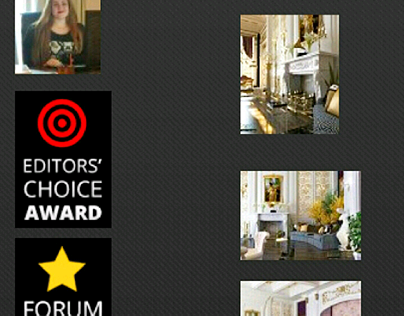 dream bed room users awards