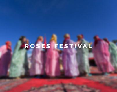 ROSES FESTIVAL