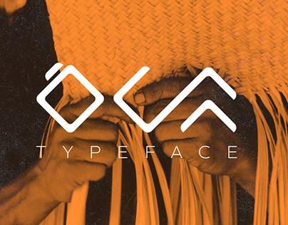 Óca Typeface