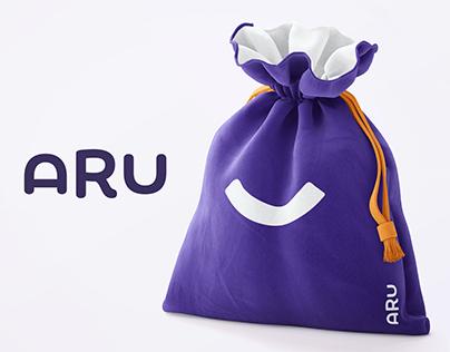 ARU Rebranding
