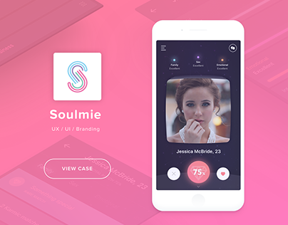 Soulmie - Astrology dating application