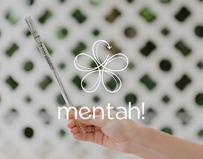 Mentah! - Rebranding