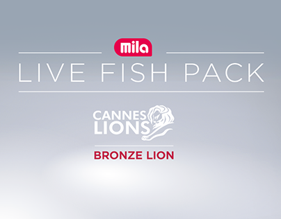 LIVE FISH PACK