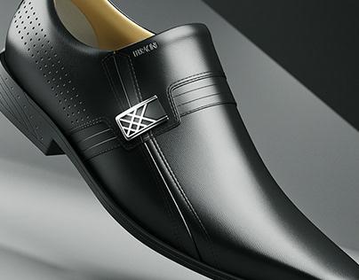 3D - Shoe