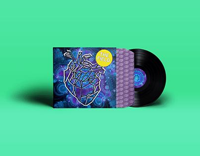 Music Packaging design