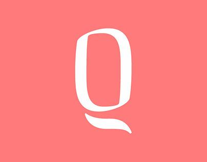 Tipografia Quartzos