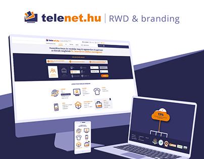 Telenet RWD