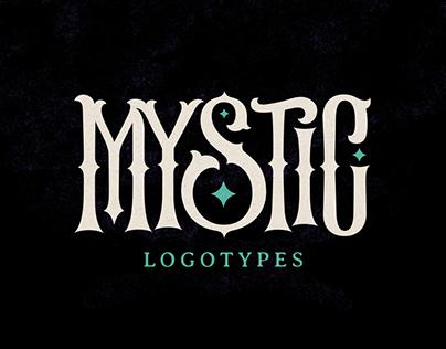 Mystic Logotypes