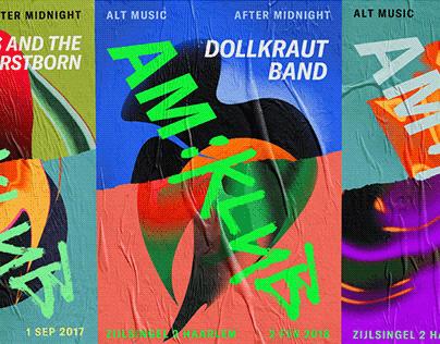 AM:Klub — Club Night