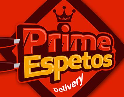 Prime Espetos - Delivery