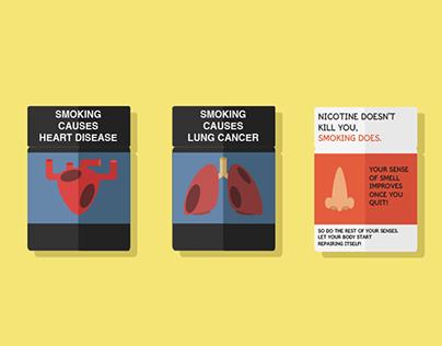 Repackaging Cigarettes