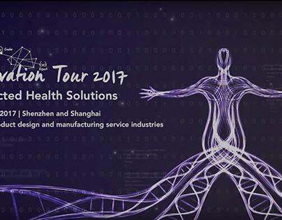 HWTrek Asia Innovation Tour 2017 Trailer