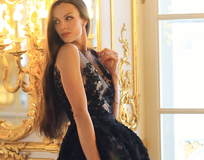 Maria Abashova for Ianis Chamalidy