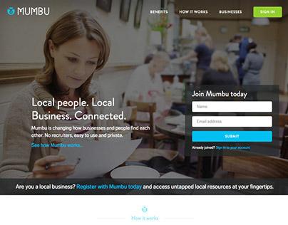 Mumbu App