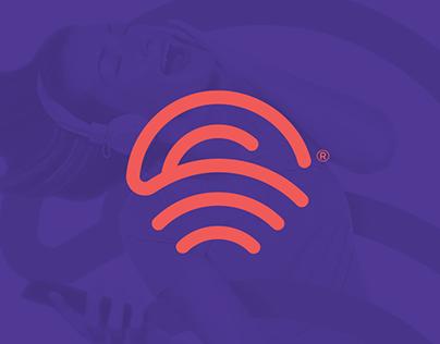 Internet Satelital | Branding