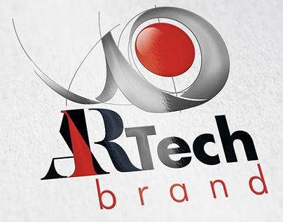 Restyling logo Artechbrand