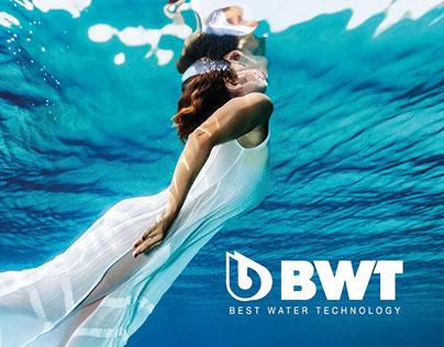 BWT ad campaign