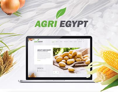 AGRI EGYPT