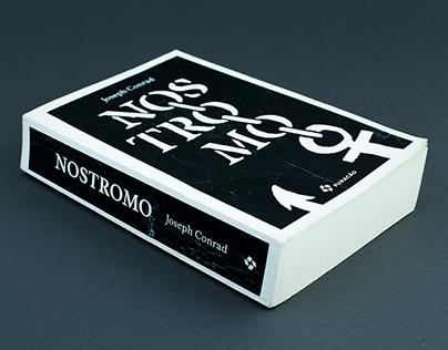 NOSTROMO (Book Design)