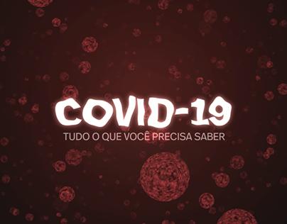 COVID-19 | Série de vídeos