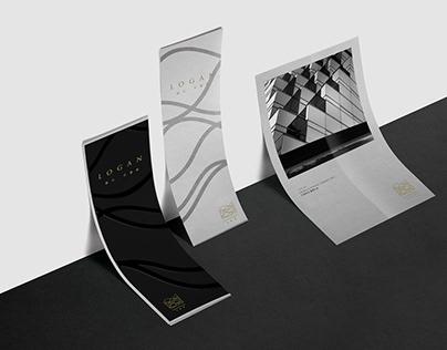 龙光地产·玖龙汇VI品牌形象设计