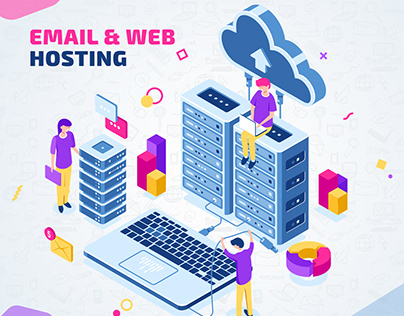 Web Hosting & Email Hosting Services in Kerala, India